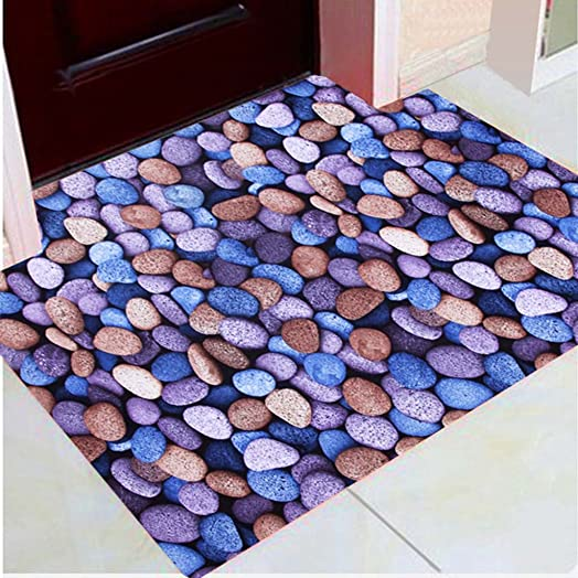 Superior ASL Slim Floor Mats Door Mat Door Entrance Hall Carpet Living Room Kitchen  Bathroom Bathroom Non