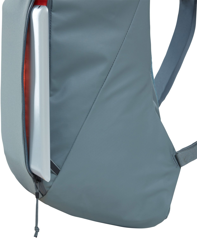 19d5da6ff THE NORTH FACE Peckham Backpack - Sedona Sage Grey: Amazon.co.uk ...