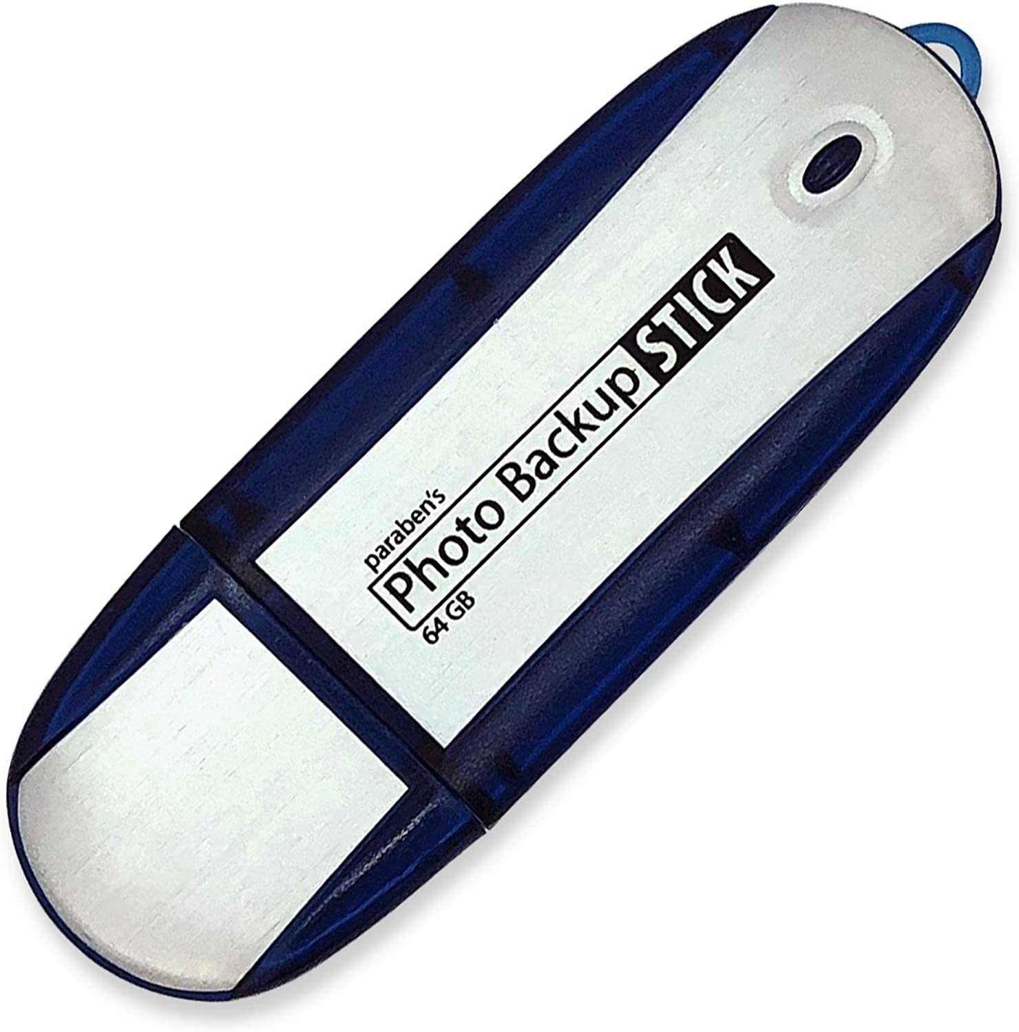 Photo Backup Stick for Computers Phones and Tablets