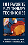 101 favorite play therapy techniques free download