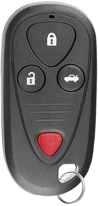 Amazon.com: KeylessOption Llavero de auto con control remoto ...