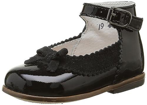 Little Mary Olyzzie, Chaussures Premiers Pas bébé Fille