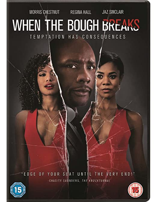 Amazon Com When The Bough Breaks Dvd Movies Tv