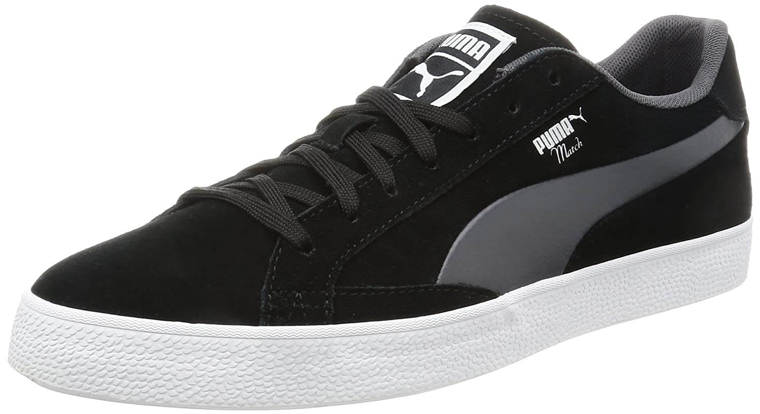 83fc644e1f750b Puma Unisex Adults  Match Vulc 2 Low-Top Sneakers  Amazon.co.uk  Shoes    Bags