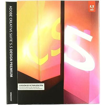 Adobe Creative Suite CS5.5 Design Premium 5.5 para Windows actualización genérica actualización Path2