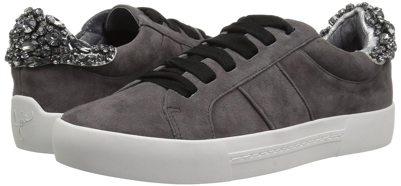 Joie Women's Darena Sneaker B078VVV5HQ 39 Regular EU (9 US)|Coal