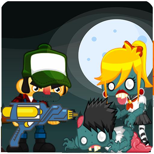 Redneck Zombie Hunter ()