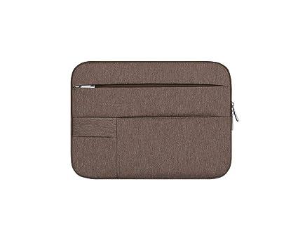 eab78892c5ab Amazon.com: Laptop Sleeve for MacBook Pro Air 13 Case Cover Women ...