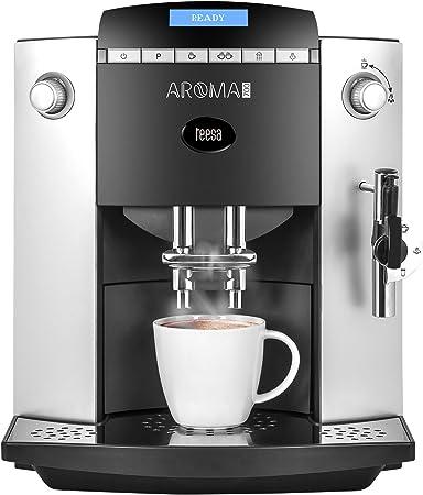 Cafetera Automática teesa