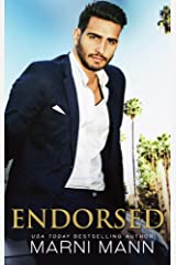 Endorsed (The Agency Series) Kindle Edition
