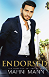 Endorsed (The Agency Series)