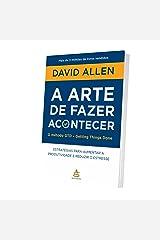 A Arte de Fazer Acontecer (Em Portuguese do Brasil) Paperback
