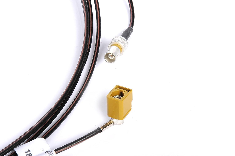 ACDelco 23103525 GM Original Equipment Digital Radio and GPS Navigation Antenna Coax Cable
