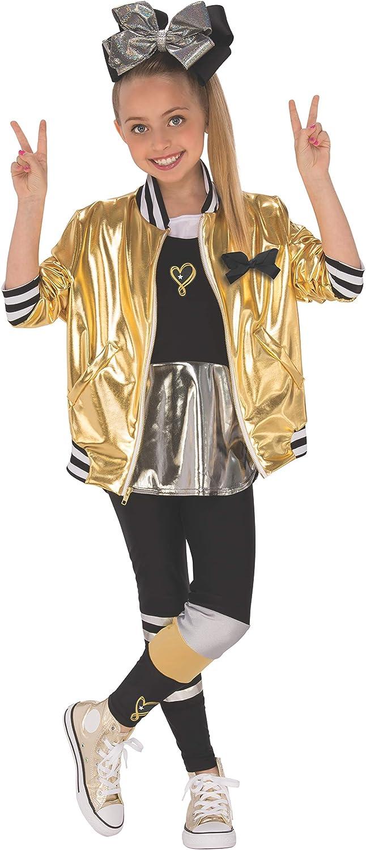 JoJo Siwa Dancer Outfit Child Costume