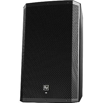 best Electro-Voice ZLX-15BT reviews