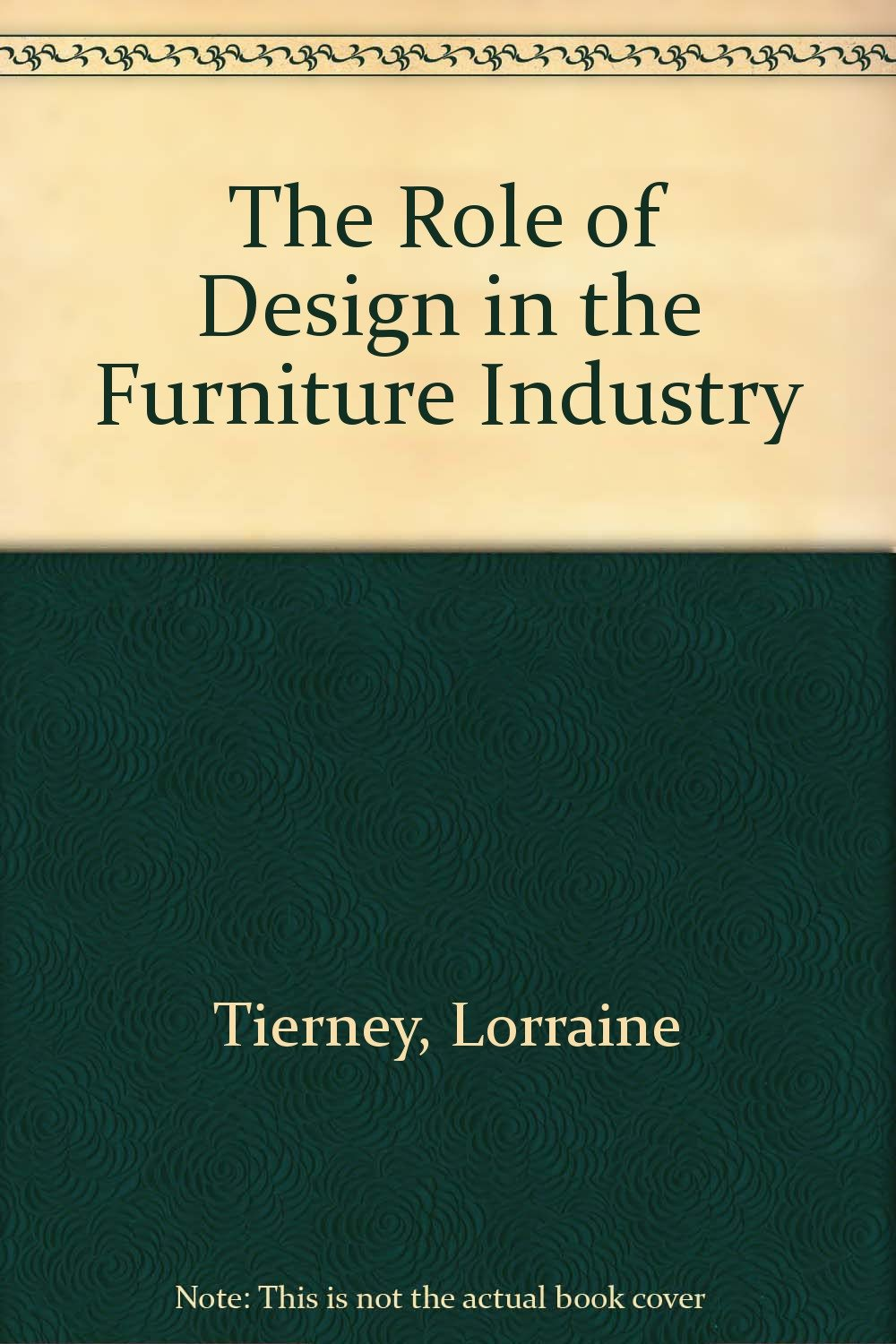 The Role of Design in the Furniture Industry