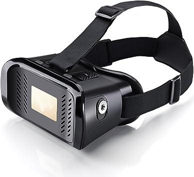 Gafas de Realidad Virtual 3D 311 YOKKAO Vídeos/ Fotos/ Juegos para ...