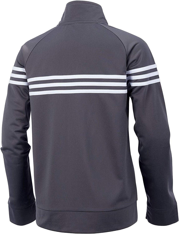 Adidas Boys' 8-20 Event Jacket