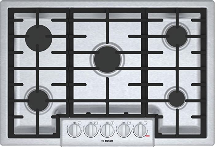 Top 10 36 Inch Gas Cooktop Drop In