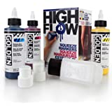 Golden High Flow Acrylic, 4 Ounce Squeeze Mop Set