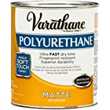 Varathane 1-Qt. Matte Soft Touch Polyurethane