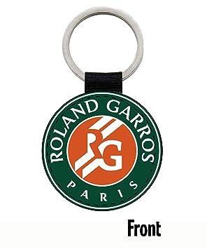 MasTazas Roland Garros Llavero Keyring: Amazon.es: Juguetes ...