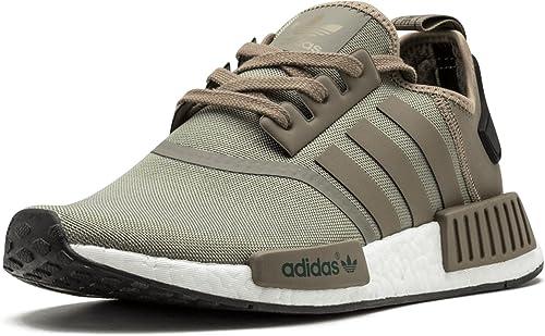 adidas nmd runner green