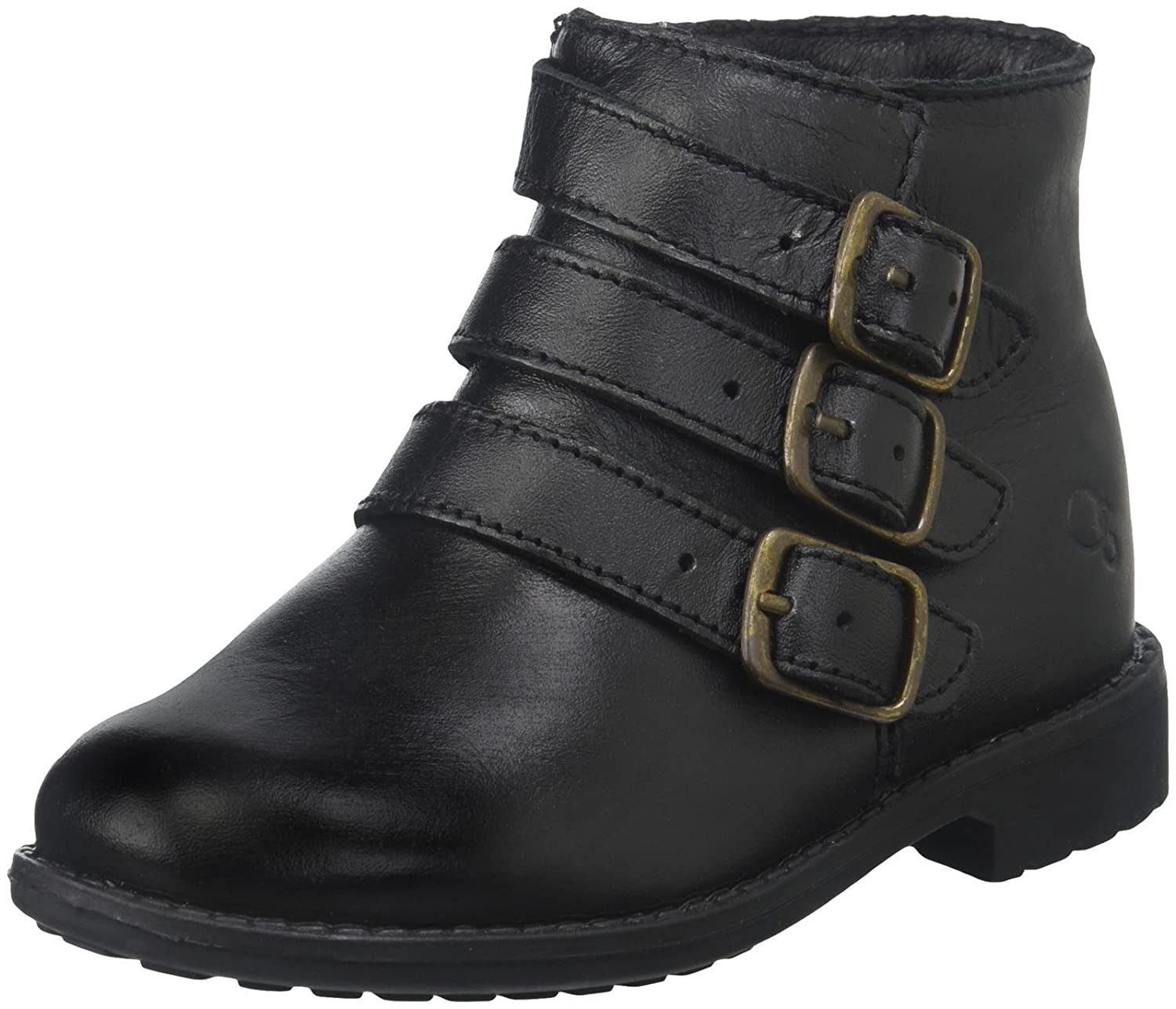 K Old Soles Girls Buckle Up Boot Buckle Up