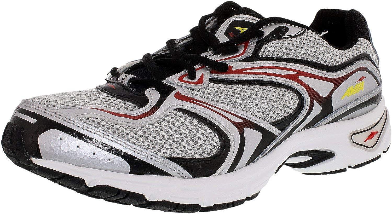 Avia Avi-Endeavor Fibra sintética Zapatillas: Avia: Amazon.es: Zapatos y complementos