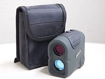 Ddoptics laser entferungsmesser rf1200 mini grün : amazon.de: kamera