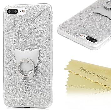 coque iphone 7 avec bague