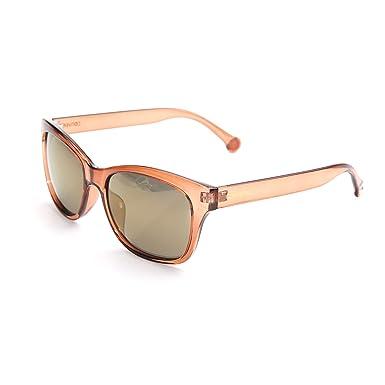Amazon.com: Converse H066 - Gafas de sol cuadradas de ...
