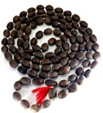 GripIt Original Kamal Gatta (Lotus Seeds) Prayer Rosary Japamala - Lakshmi Puja (from GripIt)