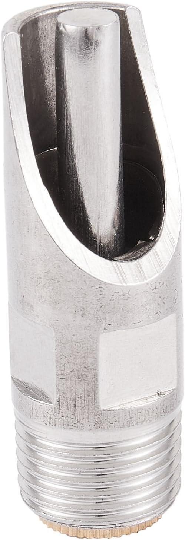 Naliovker Arrosoir Automatique Buveur Buvant Mamelon de Porc porcin 1//2 PT Filetage