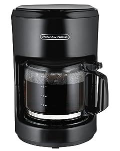 Proctor-Silex 10-Cup Coffee Maker (48351)