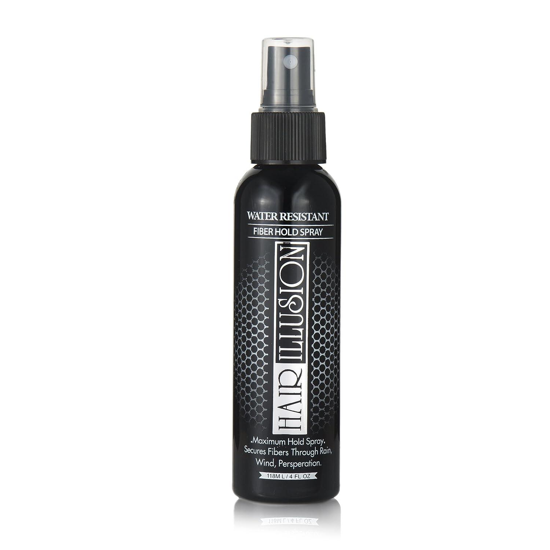 Amazon.com: iillusion de pelo (resistente al agua, aerosol ...