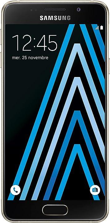 Samsung Galaxy A3 2016 - Smartphone libre Android (pantalla de 4.7 ...