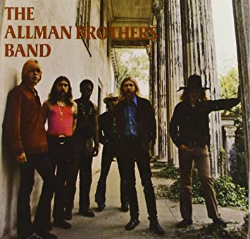 Image result for the allman brothers band