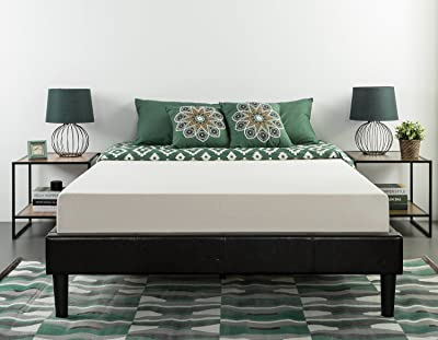 <b>Zinus Memory Foam 8-inch Green Tea Mattress Full</b>