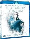 El Ultimatum De Bourne (Colección Oscar 2015) [Blu-ray]