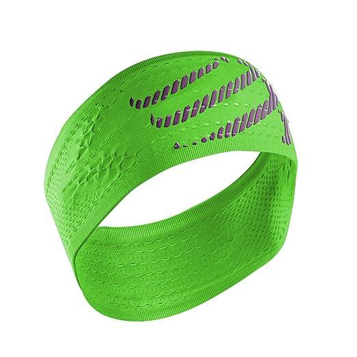 COMPRESSPORT SWEAT BAND 3D dots Armband Sportband Schweißband Jogging