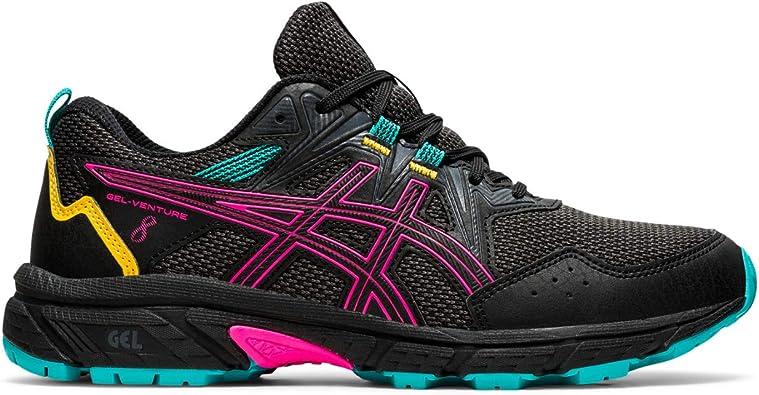 ASICS Gel-Venture 8, Zapatillas para Correr Mujer: Amazon.es: Zapatos y complementos