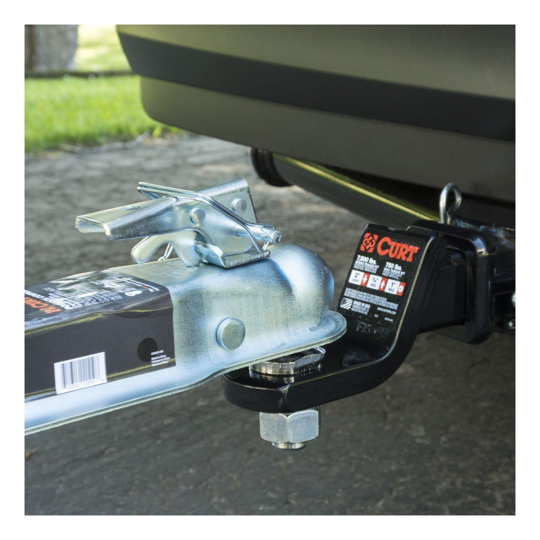 Amazon.com: CURT 25012 Safety Pin: Automotive