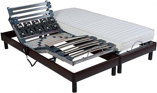 Conjunto de cama relax, látex, otro, 2 x 80 x 200 cm