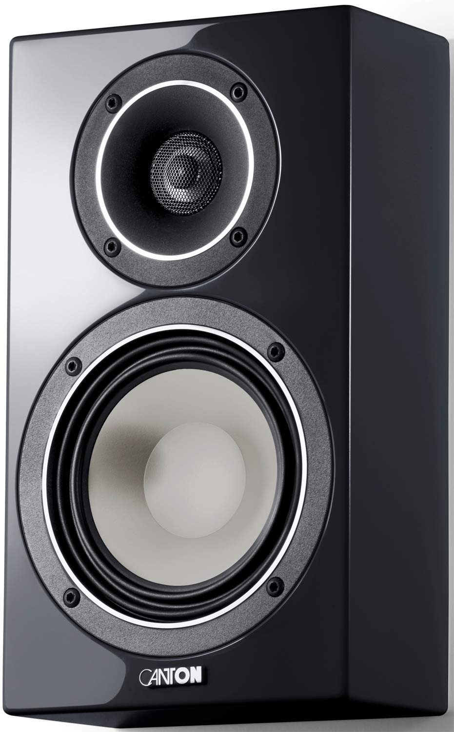 "Chrono SL 516 6"" 2-Way On-Wall Speaker Pair"