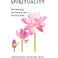 Spirituality: The Meaning, Our Journey and the True Path