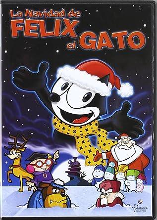 La Navidad De Felix El Gato