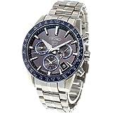 [アストロン]ASTRON 腕時計 アストロン 第3世代 ソーラーGPS チタンモデル 黒文字盤 サファイアガラス ダイヤシールド SBXC001 メンズ