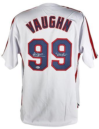 ricky vaughn jersey