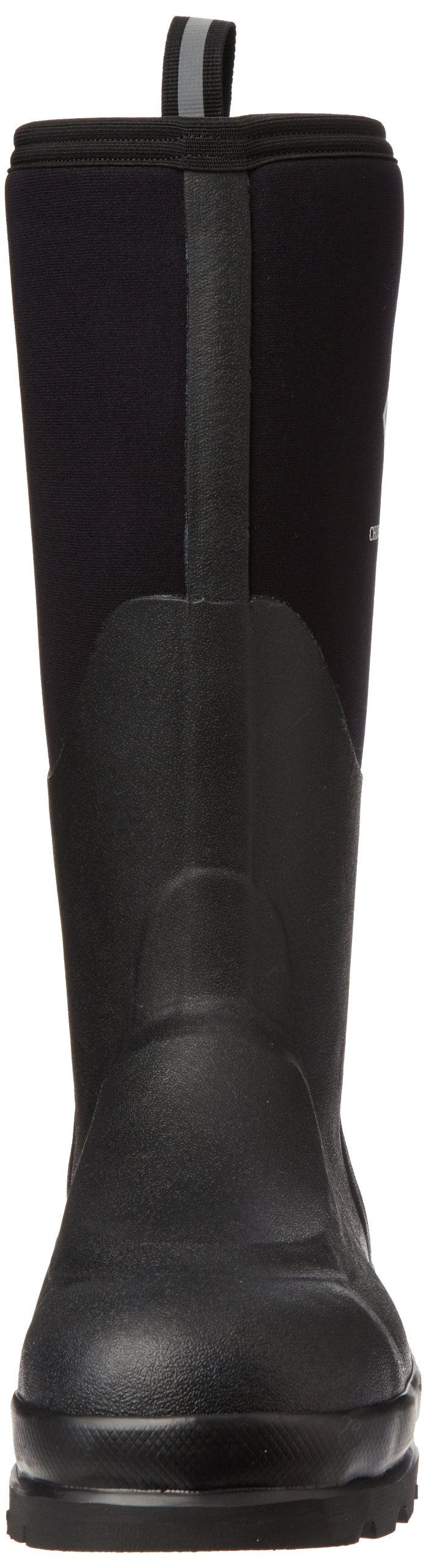 MuckBoots Men's Chore Safety Toe Metatarsal Work Boot,Black,10 M US by Muck Boot (Image #4)